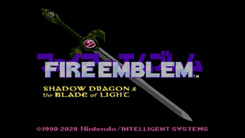 Screenshot 8 - Fire Emblem™: Shadow Dragon & the Blade of Light