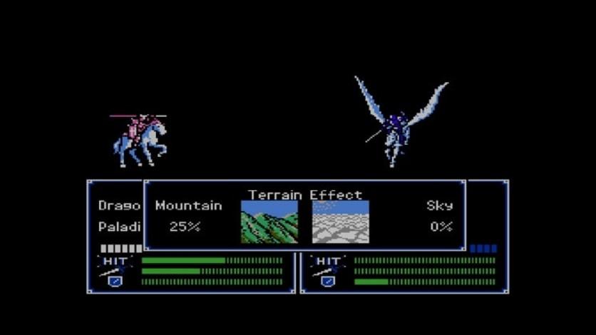 Screenshot 6 - Fire Emblem™: Shadow Dragon & the Blade of Light