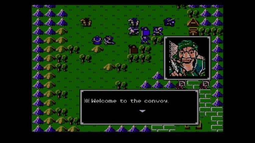 Screenshot 5 - Fire Emblem™: Shadow Dragon & the Blade of Light