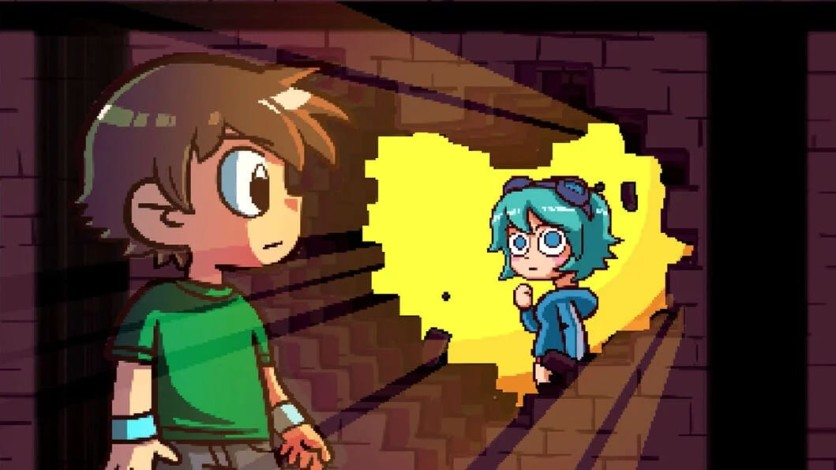 Screenshot 7 - Scott Pilgrim vs. The World: The Game - Complete Edition