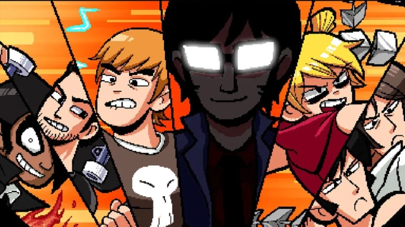 Screenshot 6 - Scott Pilgrim vs. The World: The Game - Complete Edition