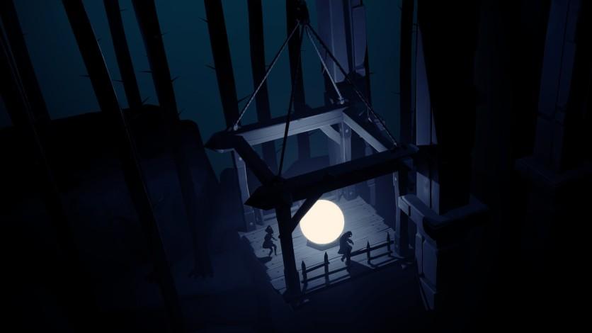 Screenshot 11 - Morkredd