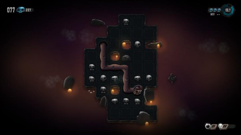 Screenshot 2 - NecroWorm