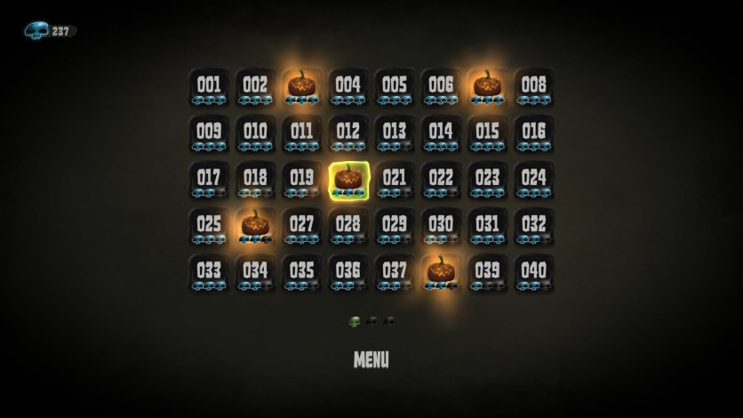 Screenshot 6 - NecroWorm