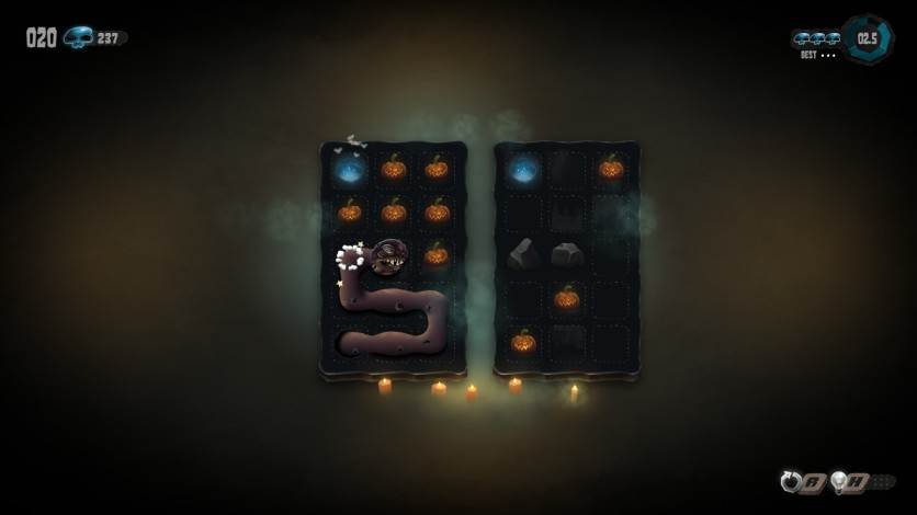 Screenshot 4 - NecroWorm