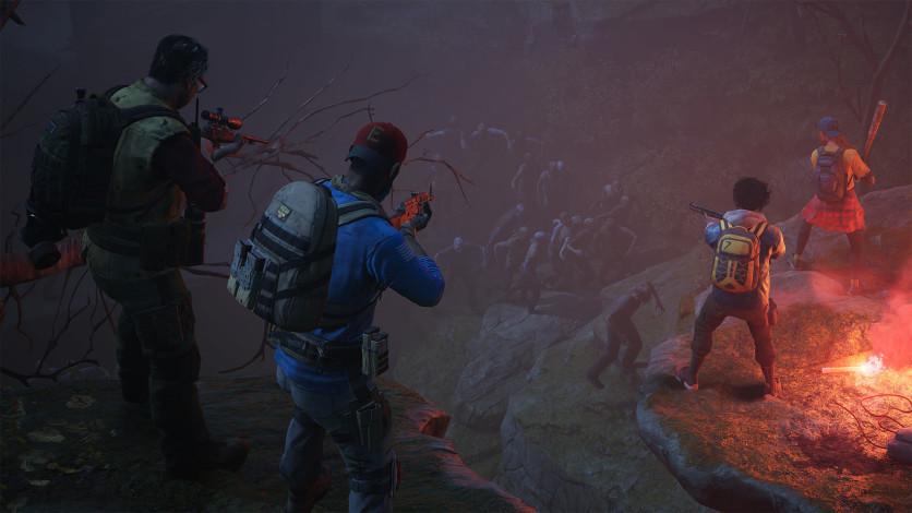 Screenshot 4 - Back 4 Blood Deluxe