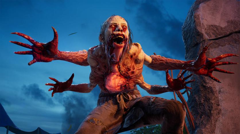 Screenshot 3 - Back 4 Blood Deluxe