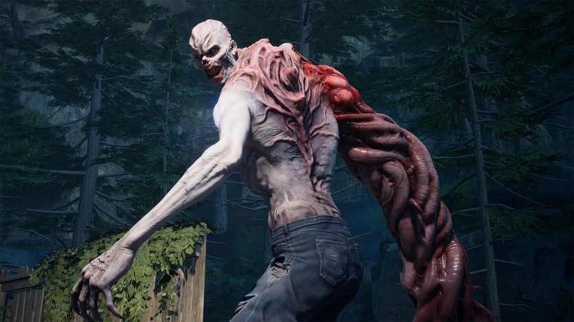 Screenshot 2 - Back 4 Blood Deluxe