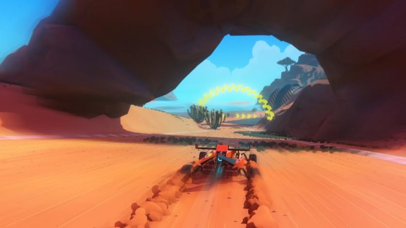 Screenshot 10 - Trailmakers