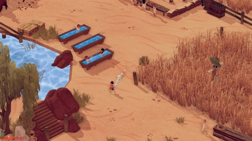 Screenshot 14 - El Hijo - A Wild West Tale