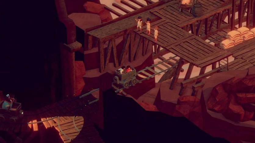Screenshot 11 - El Hijo - A Wild West Tale