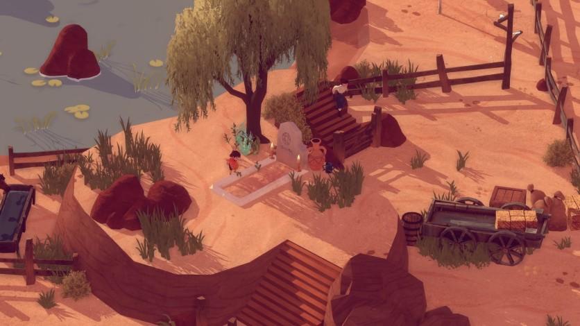 Screenshot 16 - El Hijo - A Wild West Tale