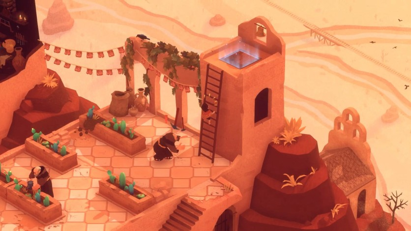 Screenshot 17 - El Hijo - A Wild West Tale