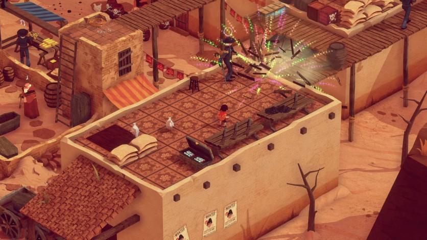 Screenshot 9 - El Hijo - A Wild West Tale