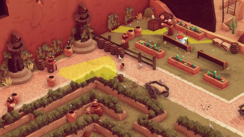 Screenshot 5 - El Hijo - A Wild West Tale