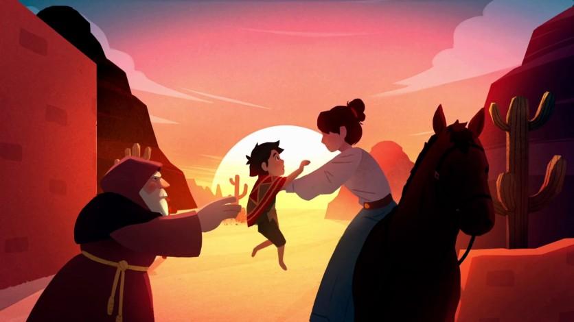Screenshot 2 - El Hijo - A Wild West Tale