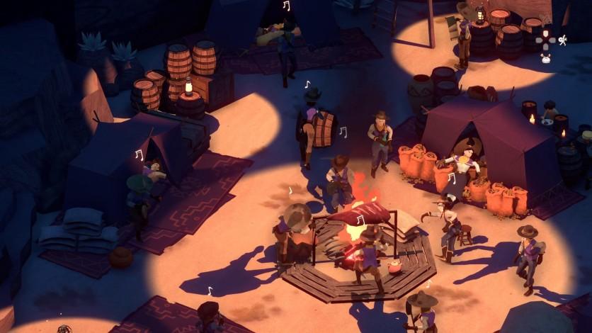 Screenshot 15 - El Hijo - A Wild West Tale