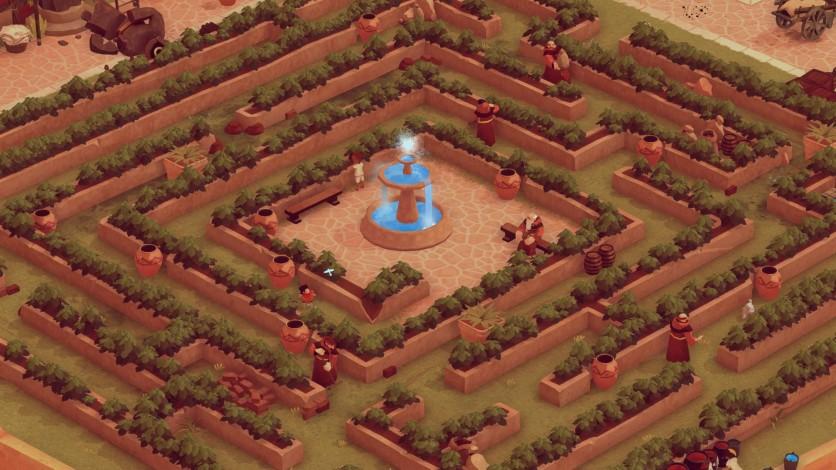 Screenshot 6 - El Hijo - A Wild West Tale