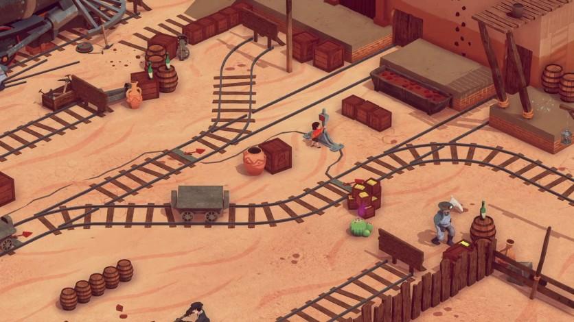 Screenshot 10 - El Hijo - A Wild West Tale