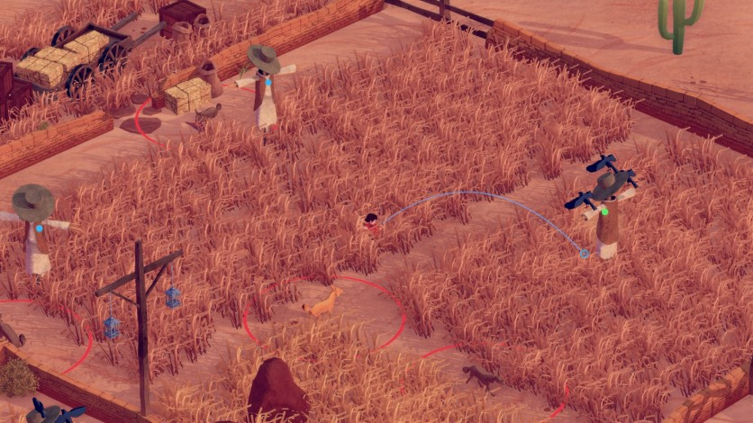 Screenshot 13 - El Hijo - A Wild West Tale