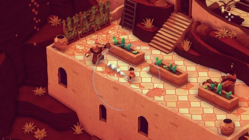 Screenshot 3 - El Hijo - A Wild West Tale