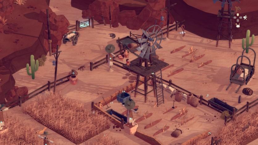 Screenshot 18 - El Hijo - A Wild West Tale