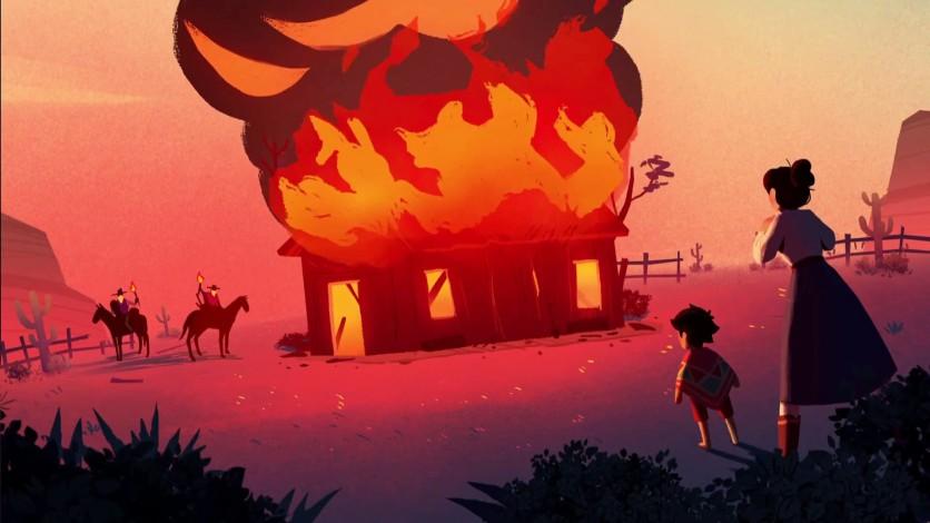 Screenshot 12 - El Hijo - A Wild West Tale