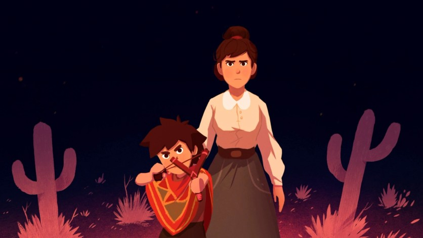 Screenshot 7 - El Hijo - A Wild West Tale