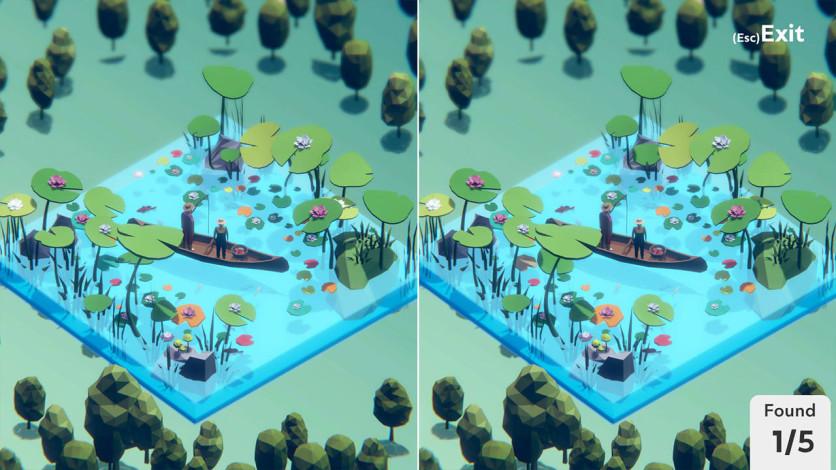 Screenshot 12 - Tiny Lands