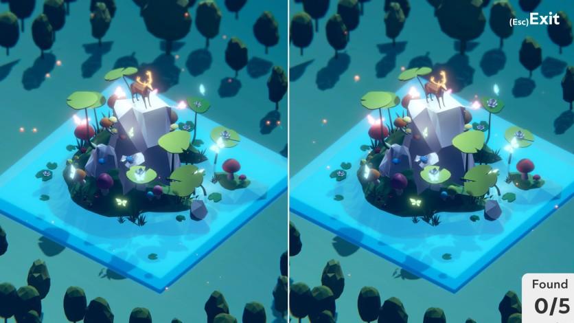 Screenshot 2 - Tiny Lands