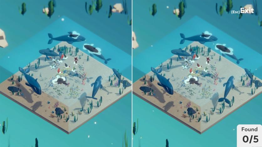 Screenshot 9 - Tiny Lands