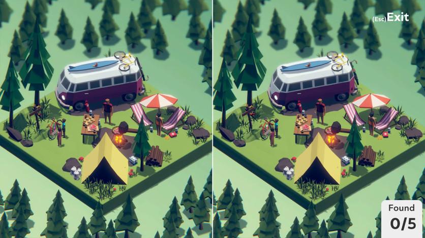 Screenshot 7 - Tiny Lands