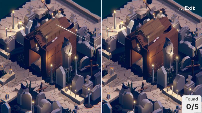 Screenshot 10 - Tiny Lands