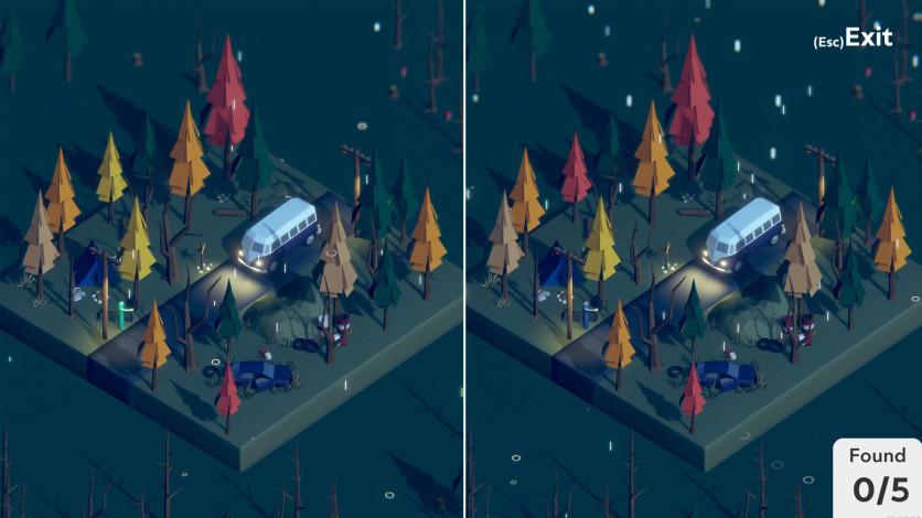 Screenshot 6 - Tiny Lands
