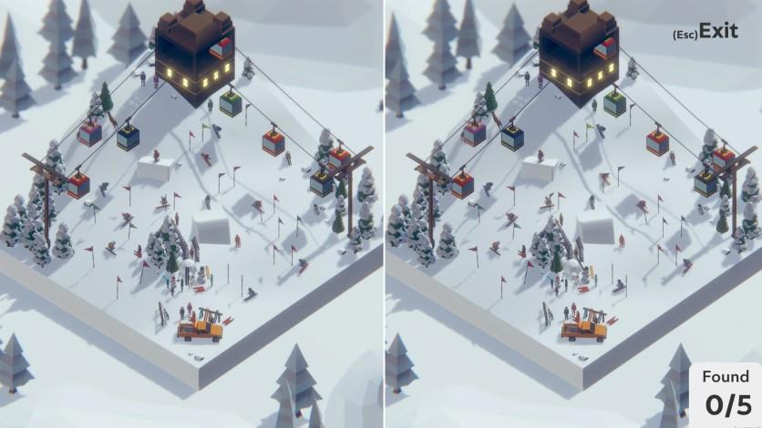 Screenshot 5 - Tiny Lands