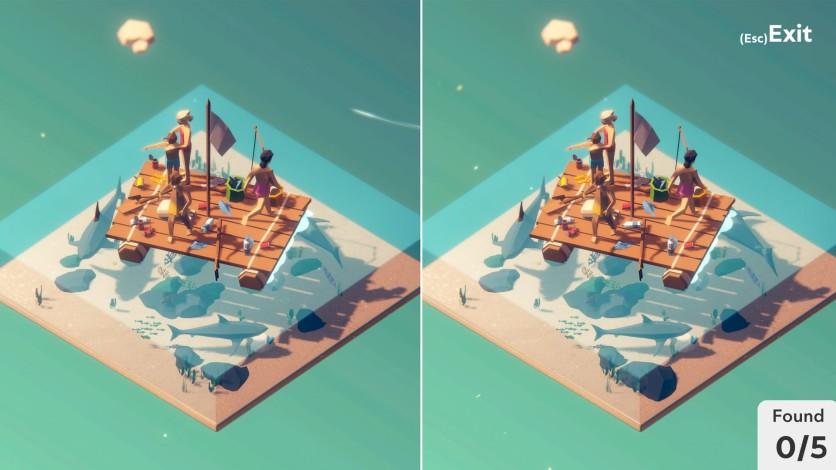 Screenshot 4 - Tiny Lands