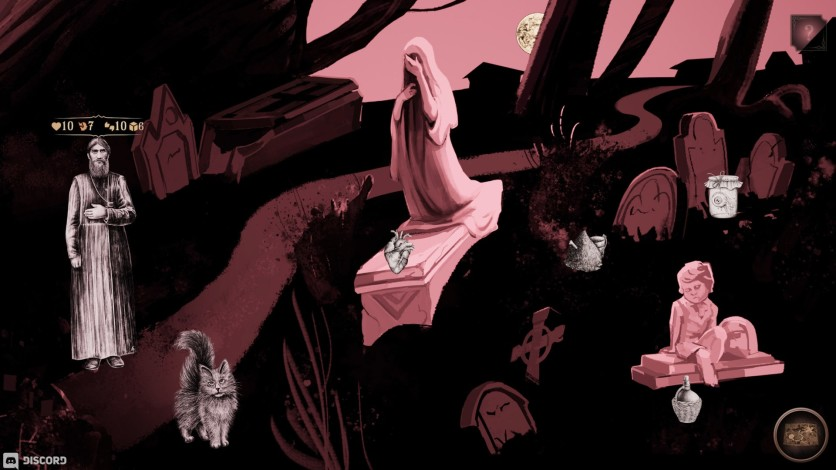Screenshot 12 - October Night Games
