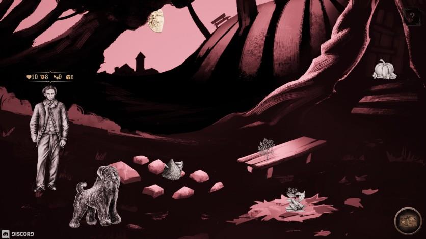 Screenshot 9 - October Night Games