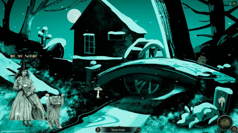 Screenshot 4 - October Night Games