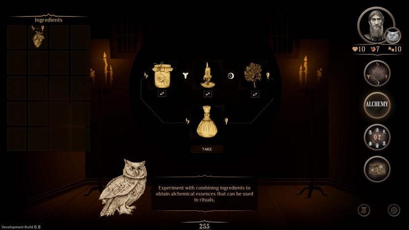 Screenshot 5 - October Night Games