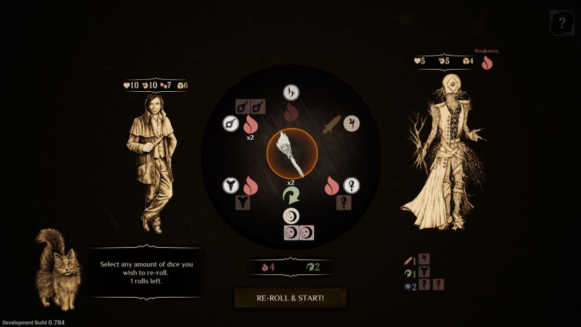 Screenshot 7 - October Night Games