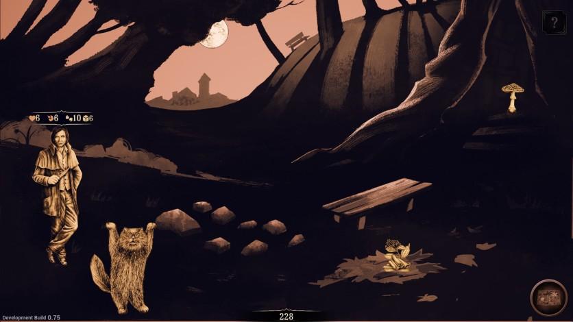Screenshot 3 - October Night Games