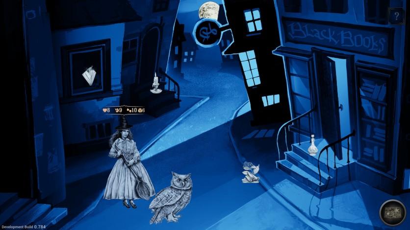Screenshot 8 - October Night Games
