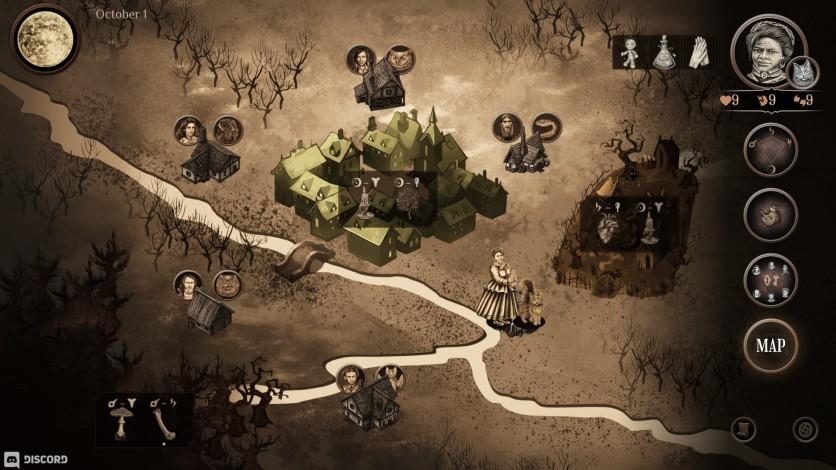 Screenshot 13 - October Night Games