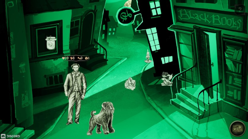 Screenshot 11 - October Night Games