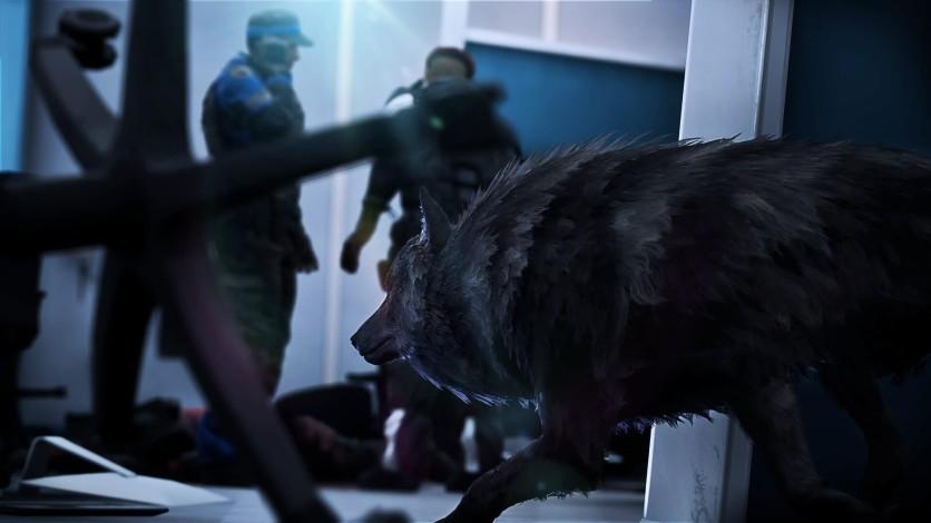 Screenshot 7 - Werewolf The Apocalypse : Earthblood