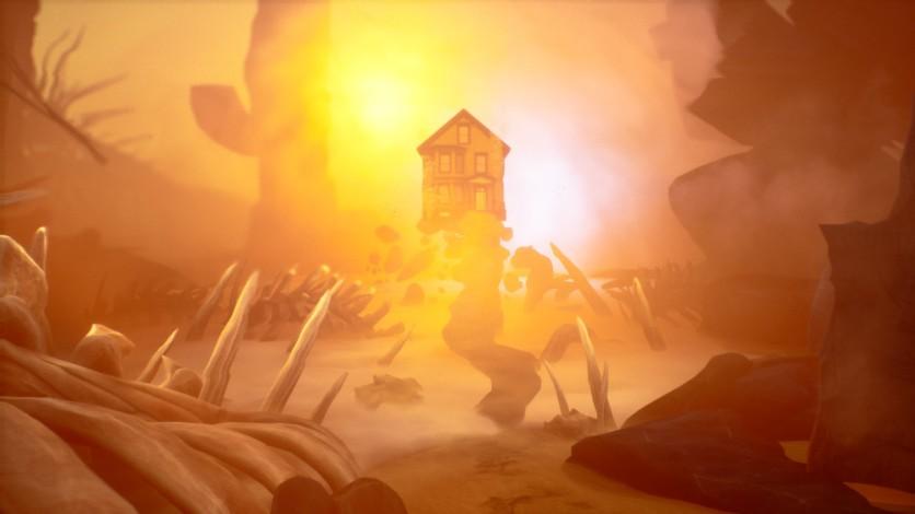 Screenshot 8 - Call of the Sea