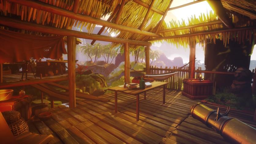 Screenshot 3 - Call of the Sea