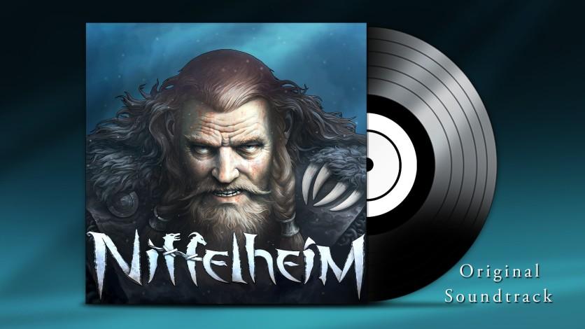 Screenshot 1 - Niffelheim OST
