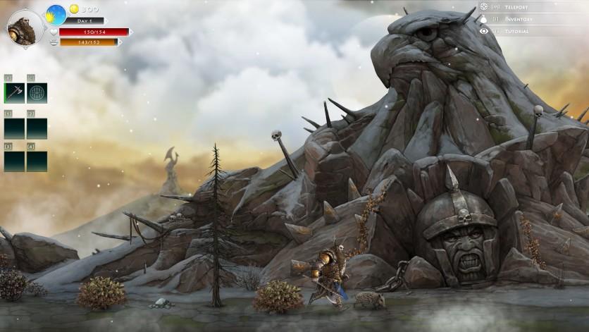 Screenshot 6 - Niffelheim Odin`s Blessing DLC